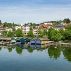 Seepromenade von Starnberg