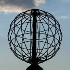 Nordkap - Globus