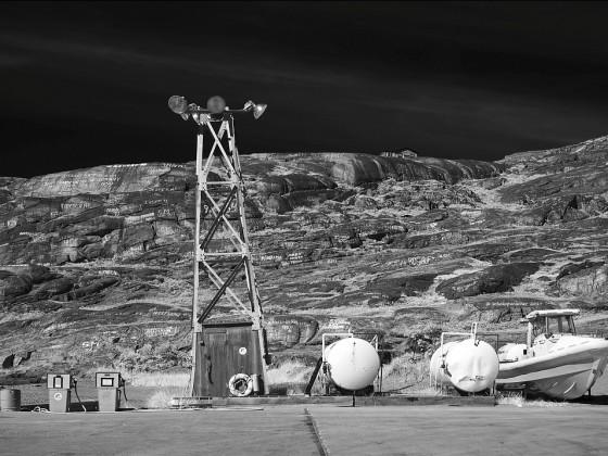 Kangerlussuaq (IR)