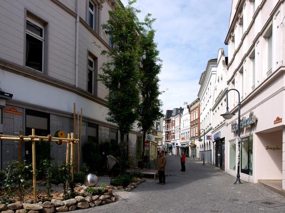 Oldenburg, Schüttingstr.