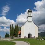 Kapelle St. Peter