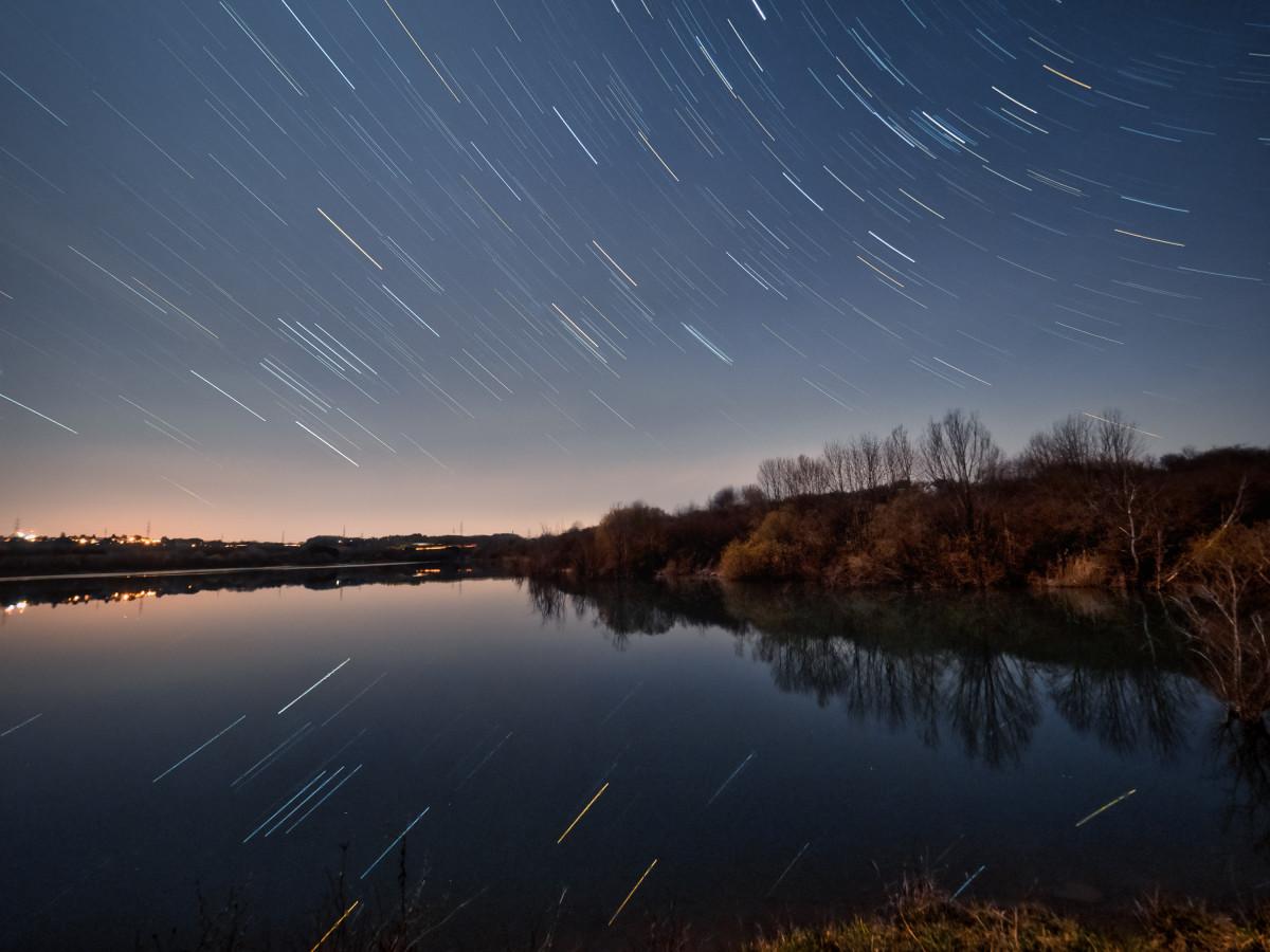 Sternenlauf