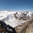 Pitztaler Gletscher die Zweite