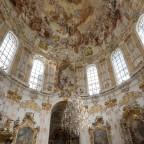 Kloster Ettal Kuppel