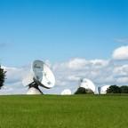Antennenpanorama