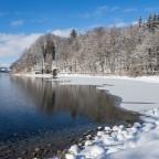 Uferblick