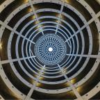 Parkhaus-Spirale