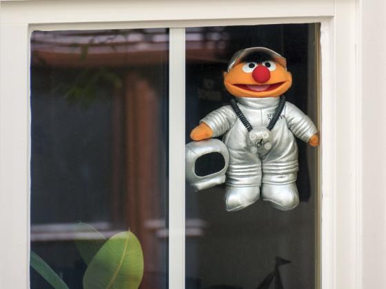 Space Ernie