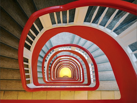 Erotic Staircase