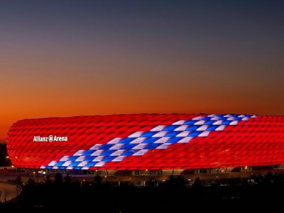 Am Dienstag, 27. Februar, feiert der FC Bayern seinen 119 Geburtstag