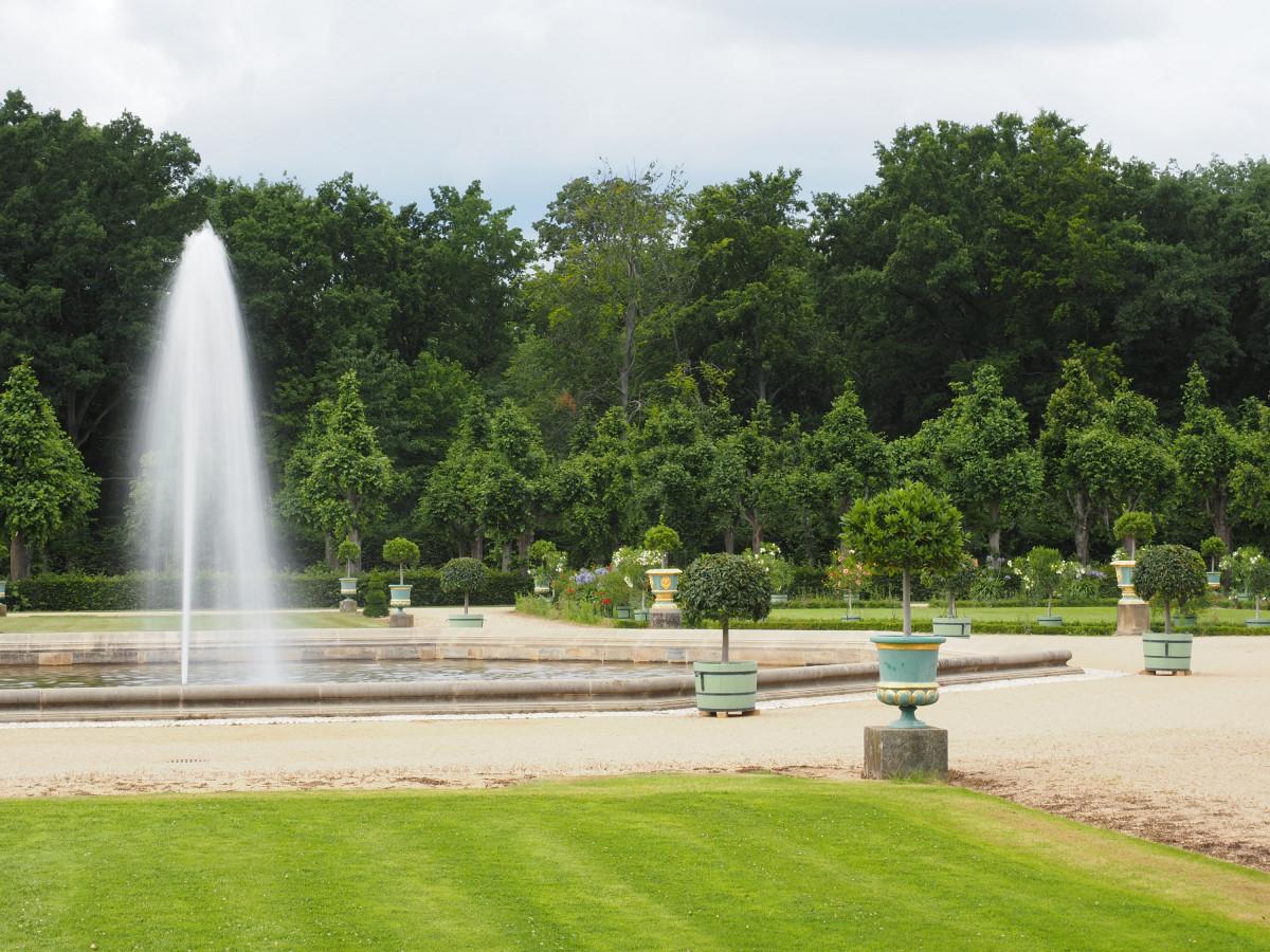 Charlottenburger Schlosspark