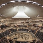 Elbphilharmonie - Großer Saal